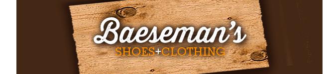 Baeseman's Shoes